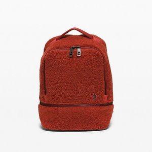 NWT Lululemon City Adventurer Mini Backpack